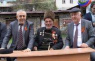 Ветерану Великой Отечественной Амруллаху Джамалову из Рутульского района исполнилось 100 лет