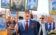 Рамазан Абдулатипов поздравил дагестанцев с великим праздником – Днем Победы