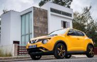 Nissan Juke и Teana ушли с российского рынка