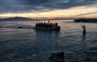 В Средиземном море при крушении судна с мигрантами погибли более 10 человек