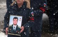 В Приамурье установят бюст погибшему в Сирии пилоту Олегу Пешкову