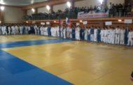 В Махачкале прошёл Всероссийский турнир по дзюдо