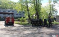 На Урале прошли учения по подавлению забастовок рабочих
