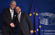Источник: Совет ЕС начал оформление безвизового режима для Турции
