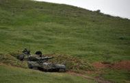 Минобороны НКР заявило об обстрелах азербайджанскими военными из минометов