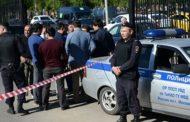 После массовой драки на Хованском кладбище задержано более 90 человек
