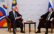 Премьер Малайзии назвал санкции неэффективным инструментом внешней политики