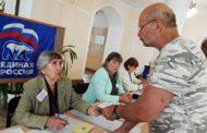 Лидерами на праймериз ЕР в Крыму стали Михаил Шеремет и Руслан Бальбек