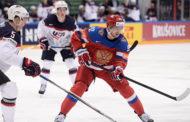 Сборная России разгромила американцев и завоевала бронзу ЧМ по хоккею
