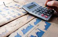 Минфин: дефицит бюджета РФ за январь-апрель составил 4,7% ВВП
