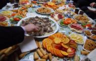 Кыргызские парламентарии предлагают запретить кормить гостей на похоронах