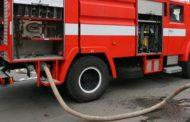 Пожар ликвидирован на нефтеперерабатывающем заводе в Кизляре