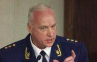 Председатель СК России Александр Бастрыкин встретился в Махачкале с семьей погибшего сотрудника СК