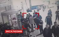 Стычка депутата Шингаркина в ТЦ