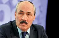 Глава Дагестана призвал борцов продолжить выступления на ЧР