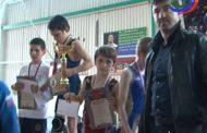 В Чародинском районе Дагестана прошёл Международный юношеский турнир по вольной борьбе