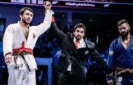 Московский прокурор, уроженец Дагестана, стал чемпионом мира по бразильскому джиу-джитсу