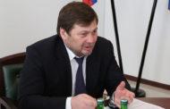 Одес Байсултанов стал первым замминистра по делам Северного Кавказа