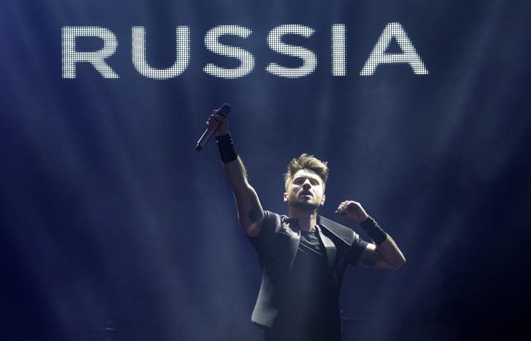 Украина угрожает отказом от участия в следующем «Евровидении» в случае победы Лазарева