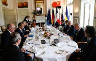 МИД Германии: общего заявления по итогам встречи