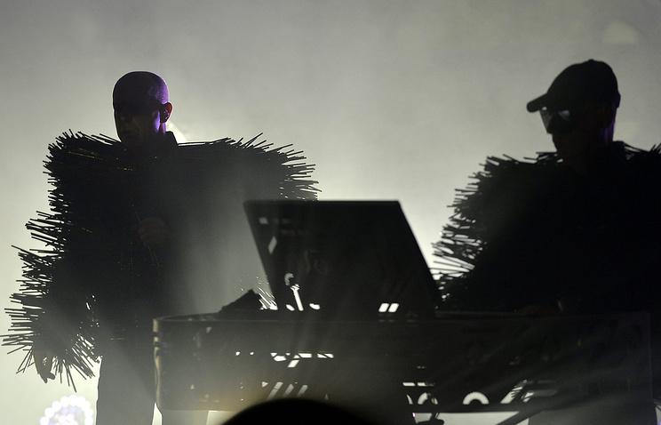 Pet Shop Boys приедут в Москву в рамках мирового тура Super