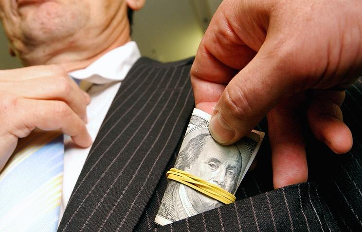 Кристин Лагард: около 2% мирового ВВП тратится на взятки