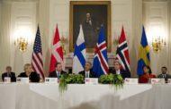 США и страны Северной Европы хотят вести диалог с РФ, сохраняя санкции