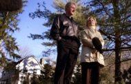 Клинтон намерена назначить своего супруга ответственным за восстановление экономики США