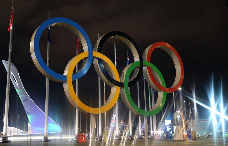NYT: минюст США начал расследование из-за заявлений о допинге в российском спорте