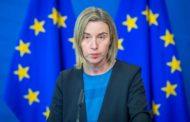 Могерини ожидает, что санкции против РФ будут продлены, несмотря на разногласия в ЕС
