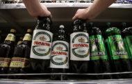 Кабмин РФ предлагает ввести поэтапный запрет продажи алкоголя в пластиковой таре.