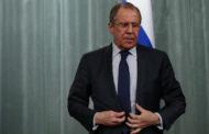 Лавров выразил соболезнования главе МИД Египта в связи с крушением самолета EgyptAir