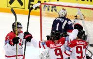 Канадцы сыграют с финнами в финале ЧМ по хоккею, за бронзу поспорят сборные России и США