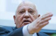 СМИ: Горбачев заявил, что в ситуации с Крымом поступил бы, как Путин