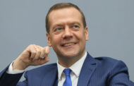 Медведев назвал выборы в США
