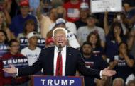 СМИ: Трамп с 76% голосов победил на праймериз республиканцев в штате Вашингтон