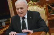 Губернатор Колымы готов подарить Кадырову кота