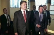 Косачев: Расмуссен на Украине будет лишь