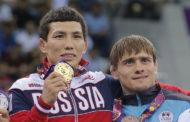 Борец Виктор Лебедев отказался от участия в Олимпиаде