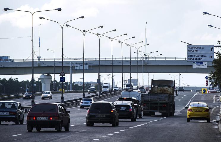 Поправки в правила дорожного движения в части опасного вождения вступят в силу 8 июня