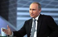 Путин: Возврат к партнерству с ЕС требует отказаться от порочной логики «игры в одни ворота»