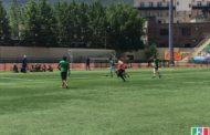 Около 500 школьников участвовали в этапе всероссийского турнира «Кожаный мяч» в Махачкале