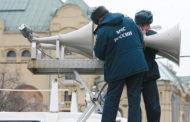 МЧС запустит систему оповещения населения через «ВКонтакте»