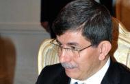 Премьер Турции Давутоглу подал в отставку