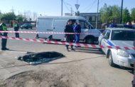 На Хованском кладбище нашли тело третьего погибшего в ходе массовой драки
