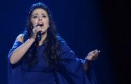 Украина заняла первое место на «Евровидении»