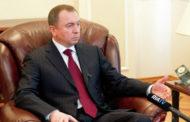 Макей назвал вакханалией ситуацию вокруг создании белорусской АЭС