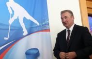 Третьяк призвал болельщиков поддержать сборную России по хоккею перед домашним ЧМ