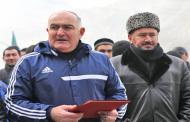 Комментарий Алибека Алиева по поводу его выдвижения в Государственную Думу РФ