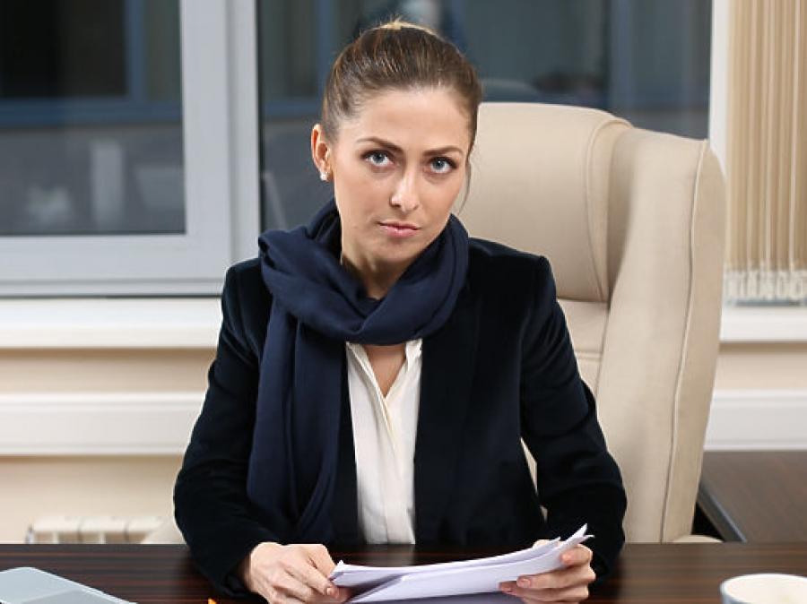 Юлия Юзик: Почему я выбрала Дагестан?